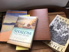 Shabbat 9.30.2017